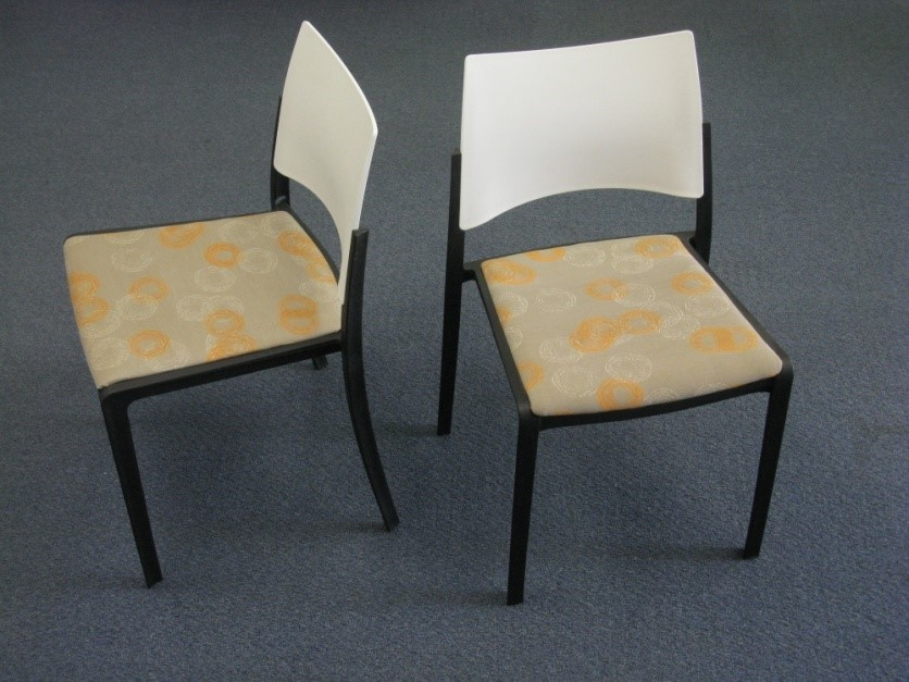 Overstock Closeout Jsi Training Room Chairs Hoffman